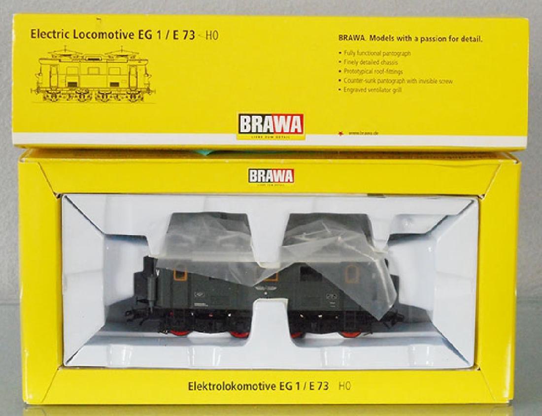 BRAWA 43053 LOCO