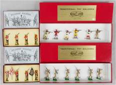 STEADFAST  TRADITIONAL TOY SOLDIERS