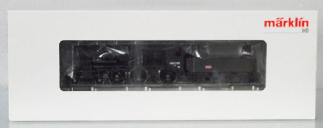 MARKLIN 37036 SNCF LOCO & TENDER