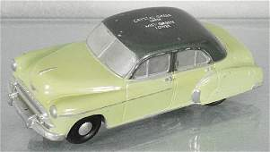 BANTHRICO 1949 CHEVROLET AUTOBANK PROMO