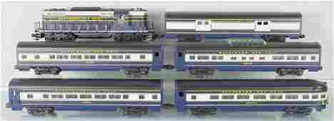 MTH BO TRAIN SET