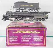 MTH 2030171 CO ALLEGHENY LOCO  TENDER