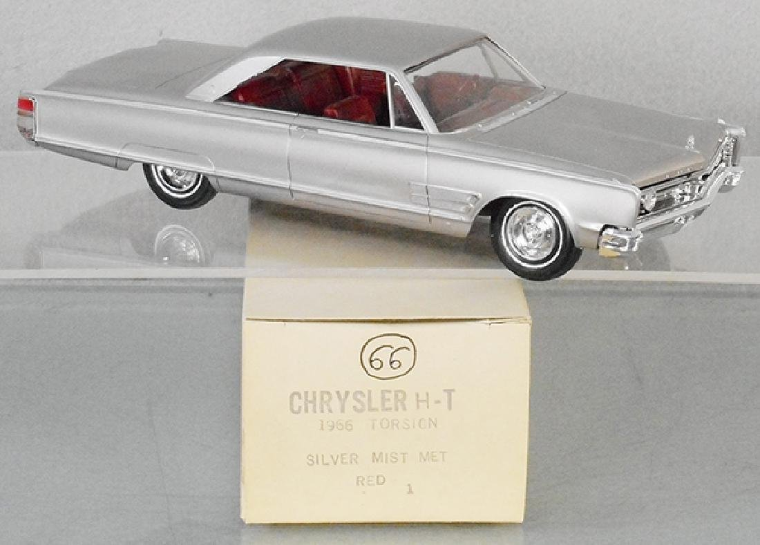 JOHAN 1966 CHRYSLER 300 PROMO