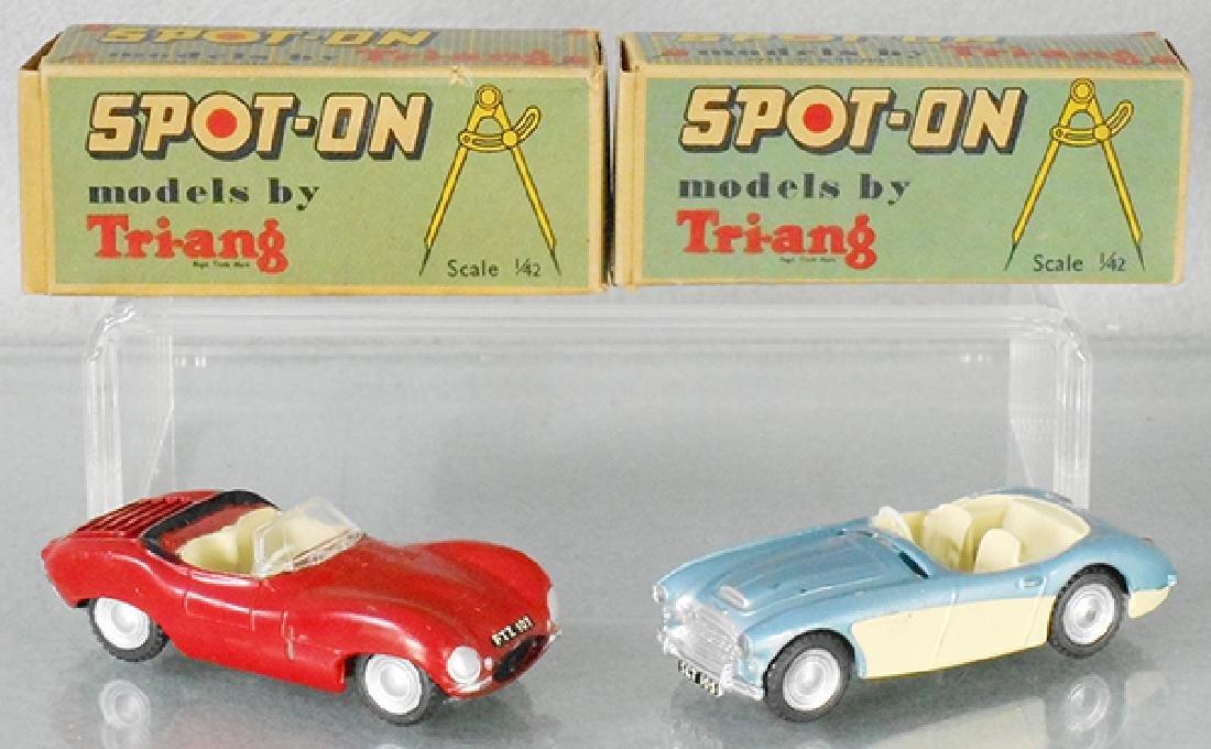2 SPOT-ON AUTOS