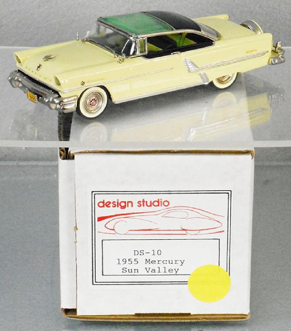 DESIGN STUDIO DS-10 1955 MERCURY SUN VALLEY
