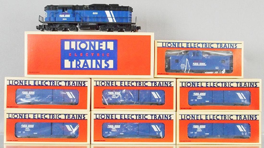 LIONEL RAIL LINX TRAIN SET