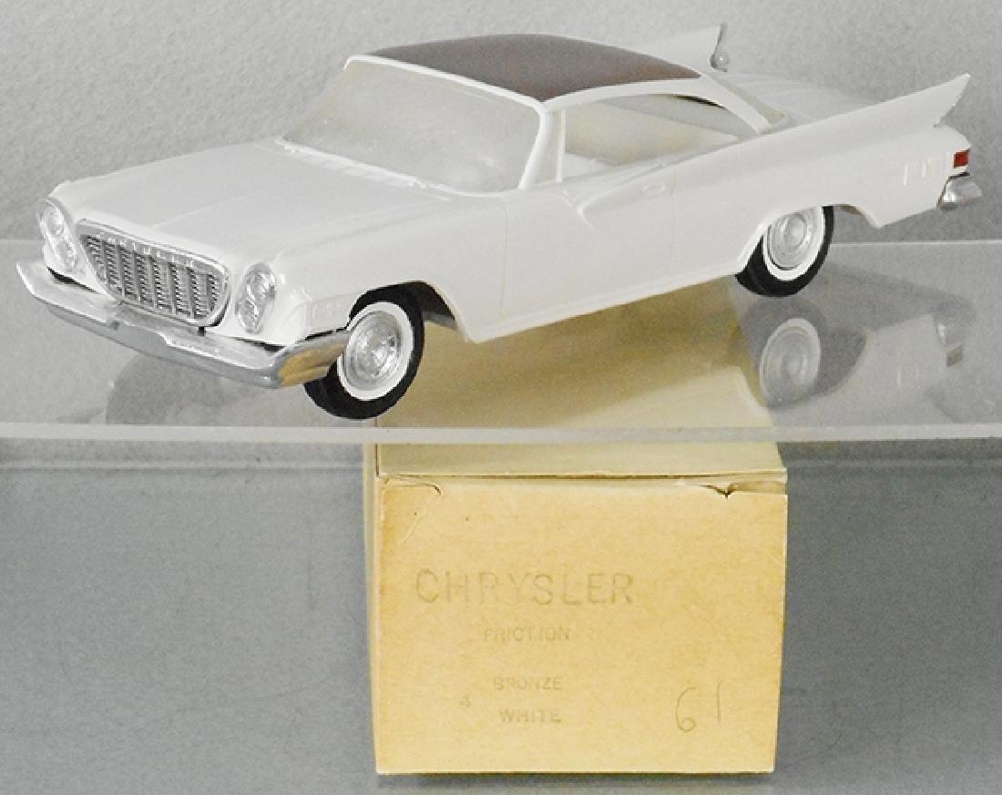JOHAN 1961 CHRYSLER NEW YORKER PROMO