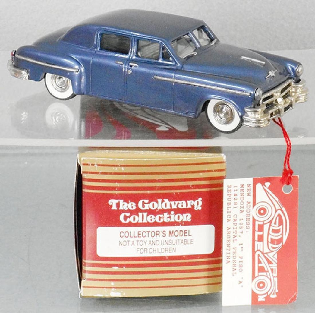 GOLDVARG 1951 CHRYSLER IMPERIAL LIMOUSINE