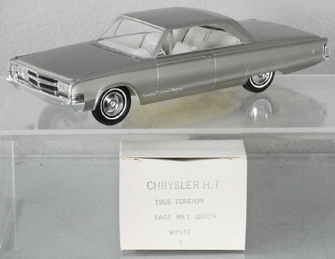 JOHAN 1965 CHRYSLER 300 PROMO