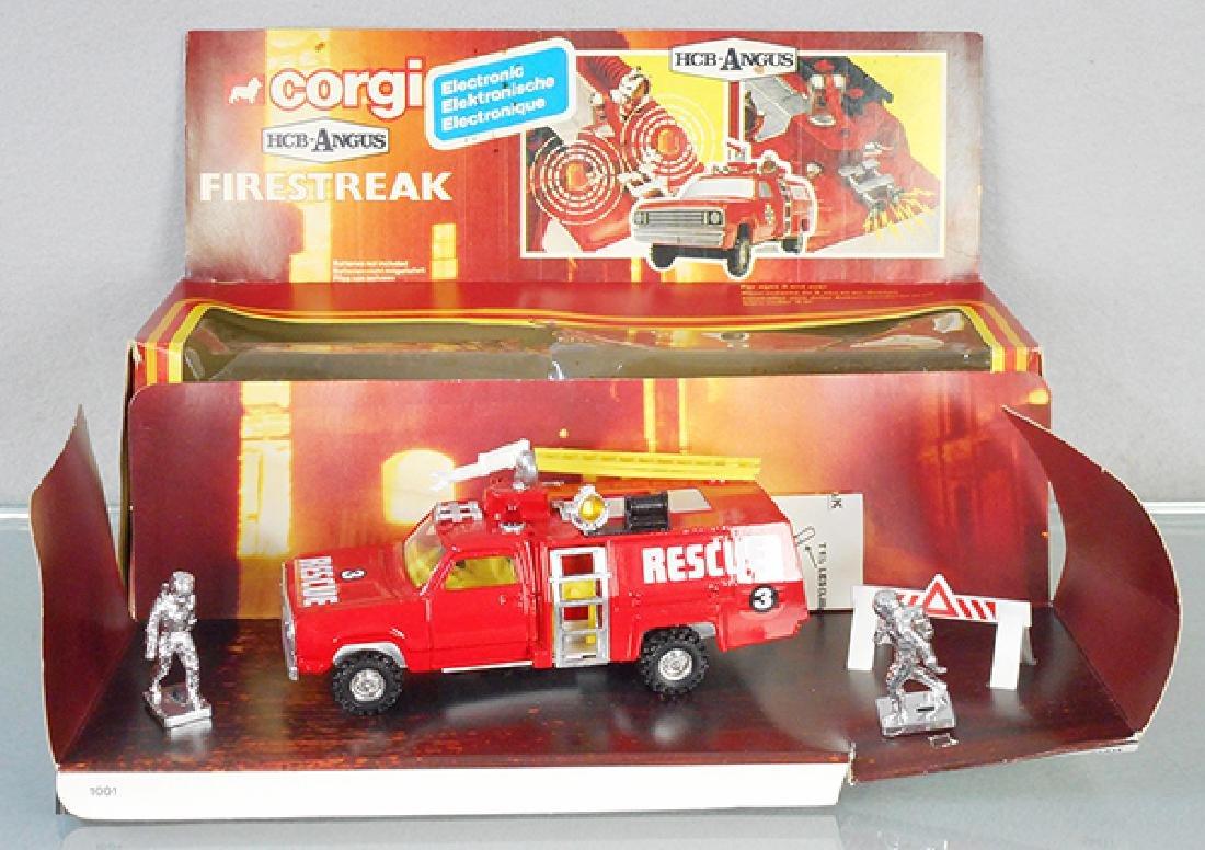CORGI 1001 FIRESTREAK PROTOTYPE
