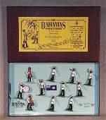 087: BRITAINS LTD ED THE BAHAMAS POLICE BAND