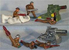 190: DIMESTORE SOLDIERS