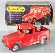 ELECTRIC TOYS PICK UP TRUCK