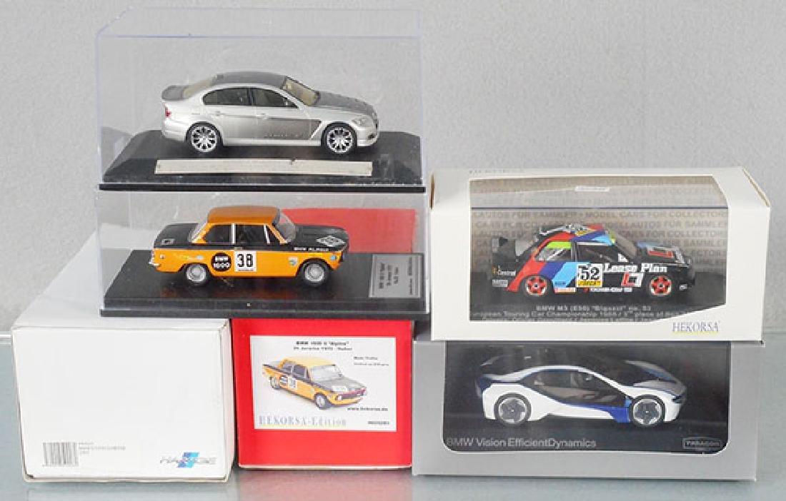 4 BMW AUTOS