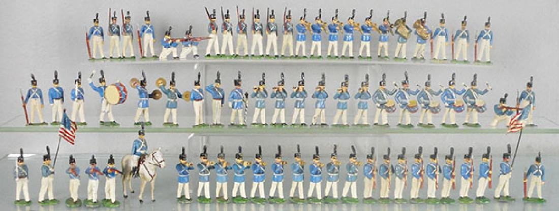 72 TIMPO WEST POINT CADETS