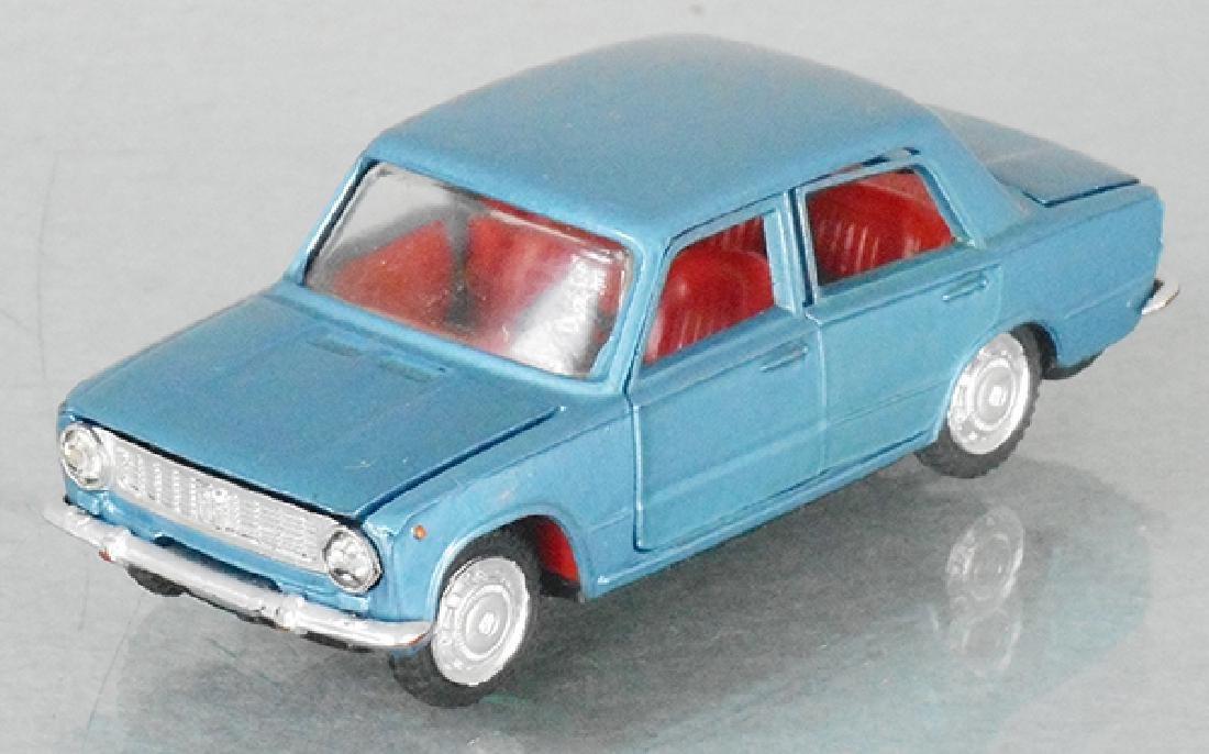 EDIL 7 FIAT 124