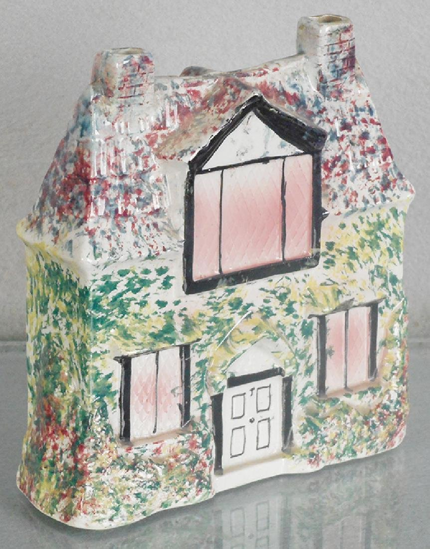 STAFFORDSHIRE COTTAGE BANK