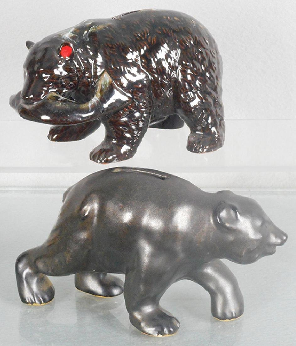 2 BEAR BANKS