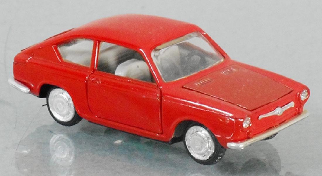 EDIL 8 FIAT 850