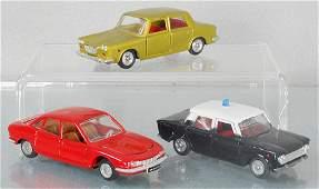 3 MEBETOY AUTOS