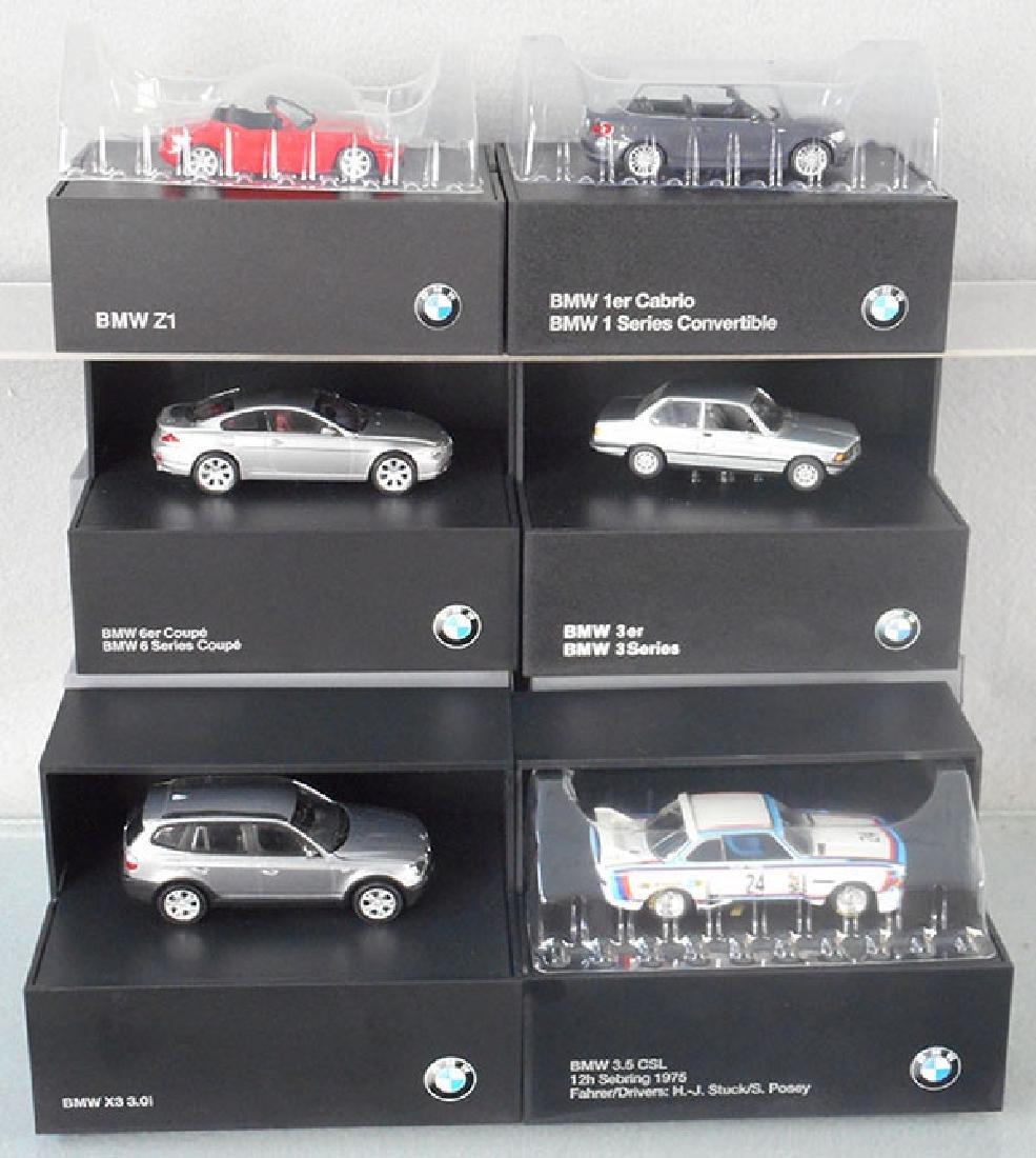 6 BMW DEALER AUTOS
