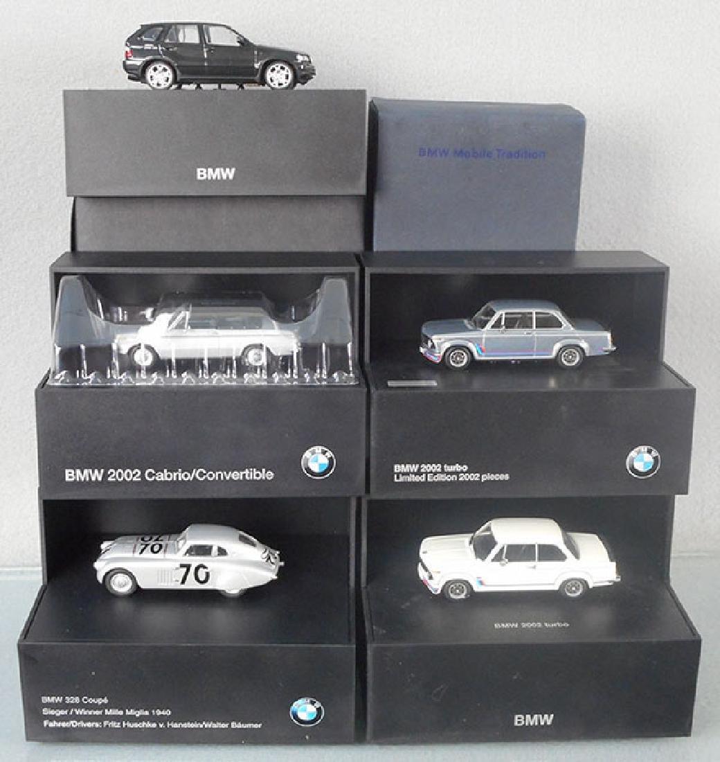5 BMW DEALER AUTOS