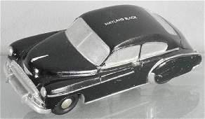 BANTHRICO 1950 CHEVROLET FLEETLINE AUTOBANK PROMO