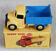 316 DINKY 410 BEDFORD END TIPPER