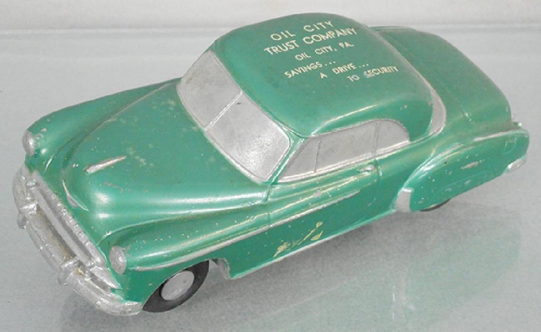 BANTHRICO 1950 CHEVROLET AUTOBANK PROMO
