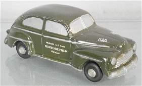 MASTER CASTER 1948 FORD PROMO