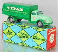 TEKNO 438 VOLVO TITAN TRUCK