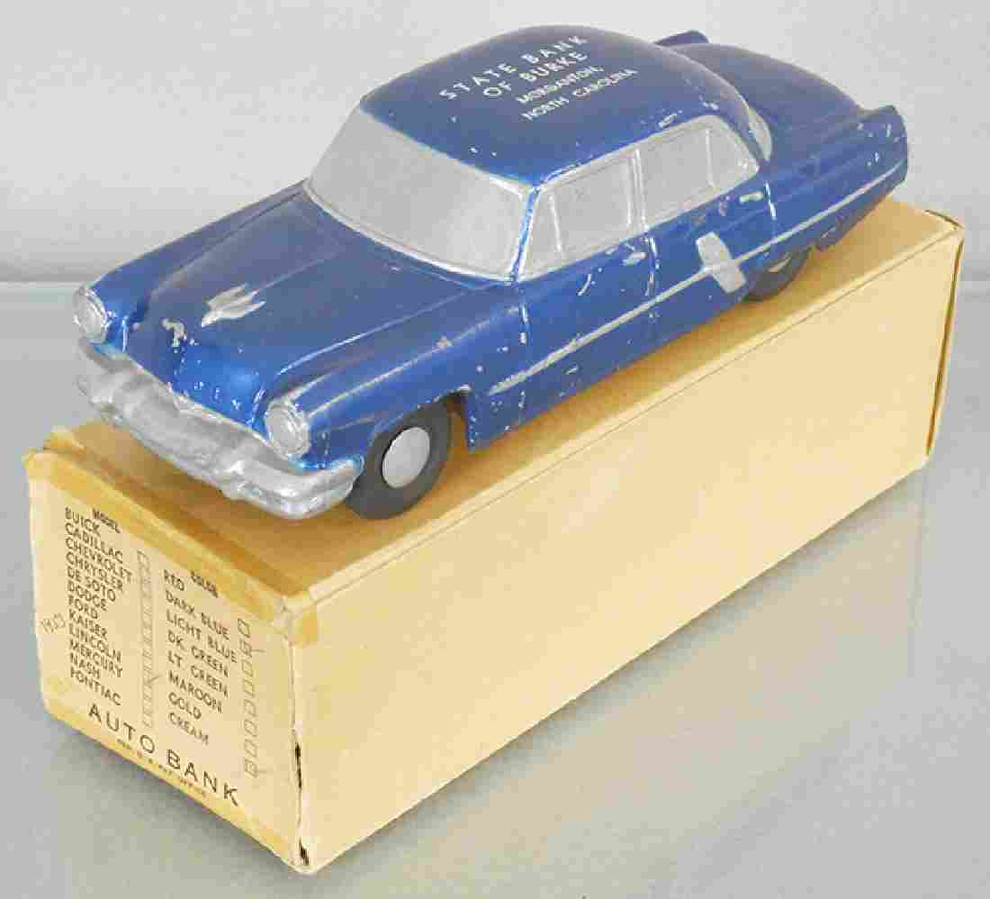 BANTHRICO 1953 LINCOLN AUTOBANK PROMO