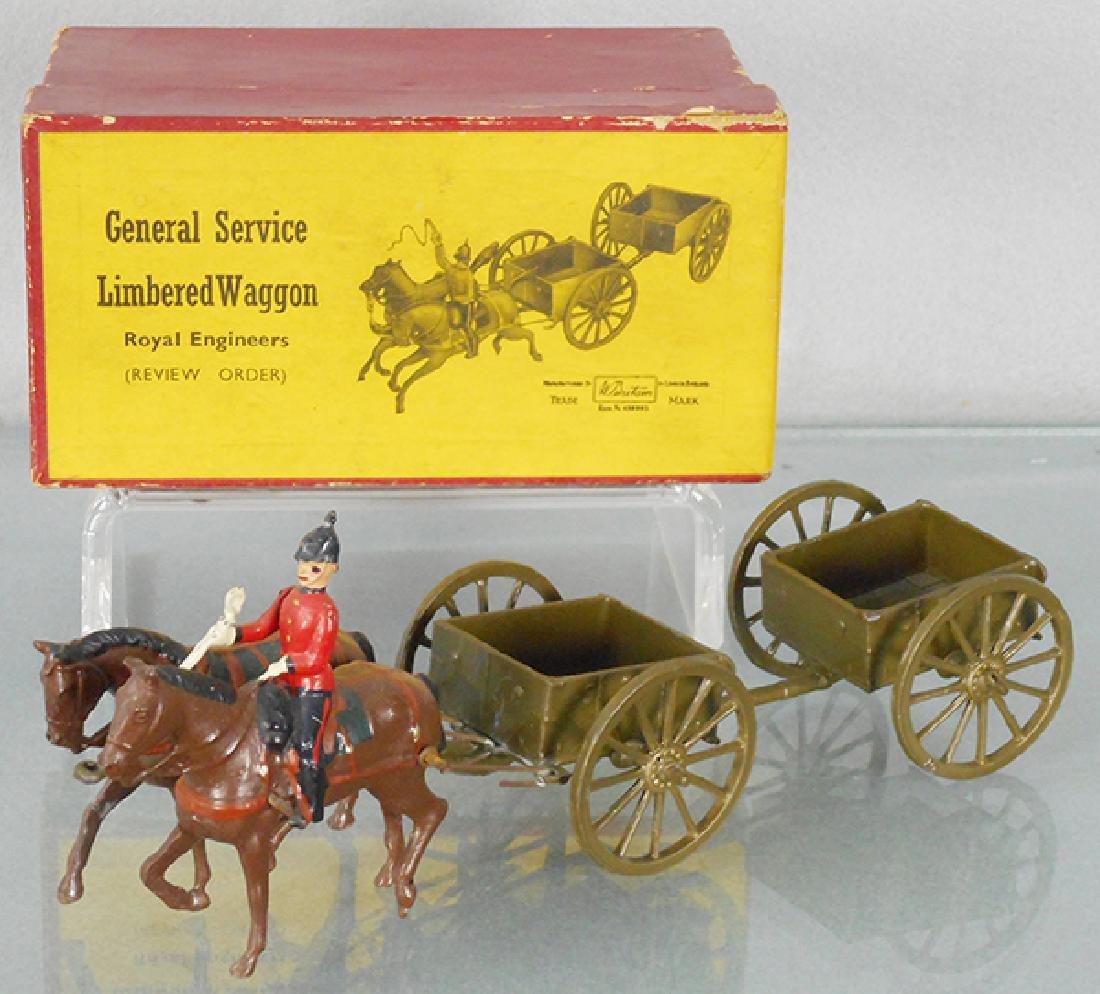 BRITAINS 1330 GENERAL SERVICE WAGON
