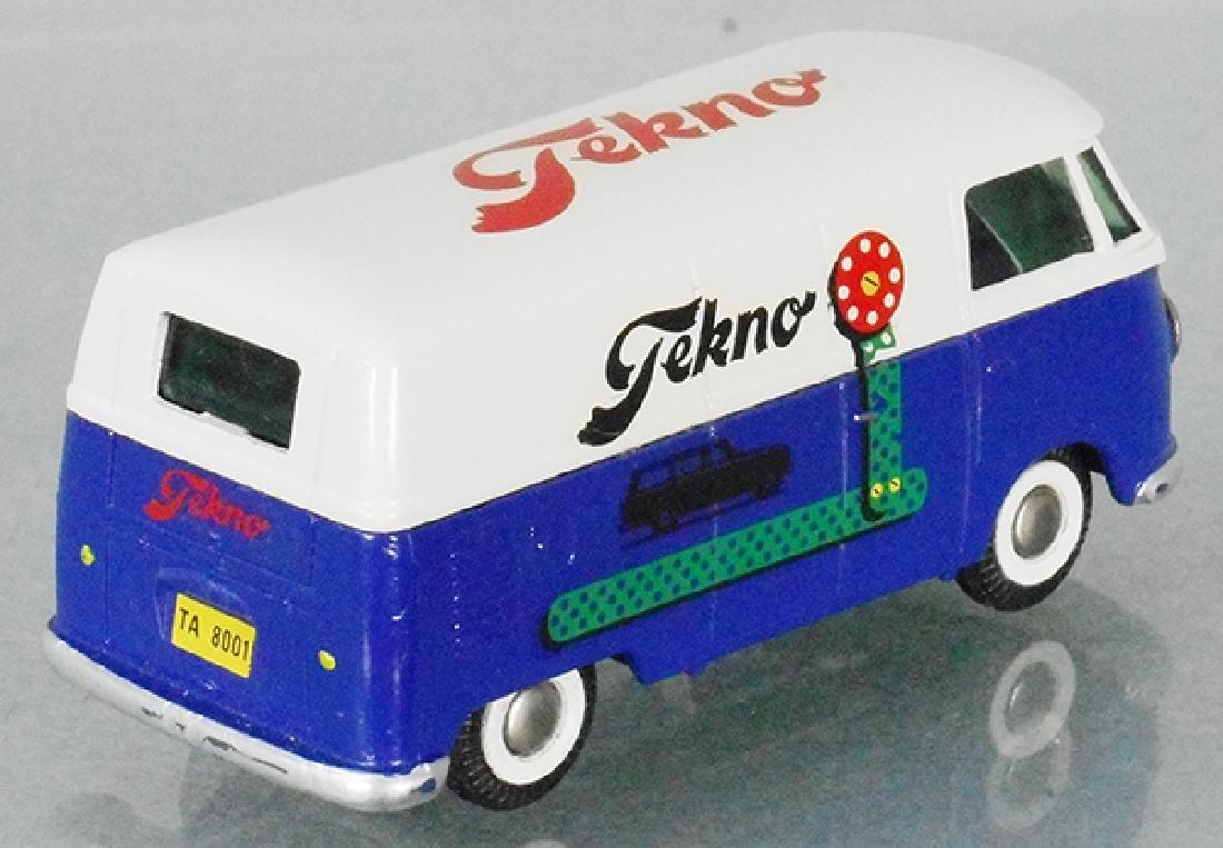 TEKNO 405 VW TEKNO VAN - 2