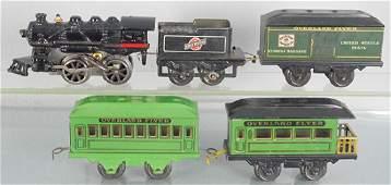 HAFNER TRAIN SET