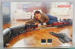 MARKLIN 55031 PREMIUM DIGITAL STARTER SET