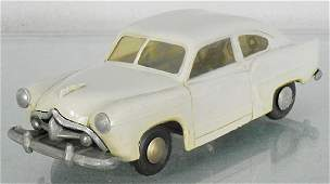 BANTHRICO 1951 HENRY J PROMO