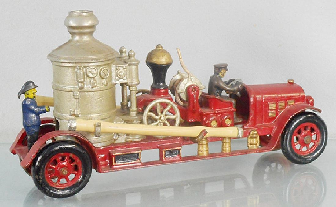 KENTON 2838 FIRE PUMPER - 2