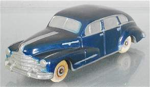 NATIONAL PRODUCTS 1948 PONTIAC PROMO