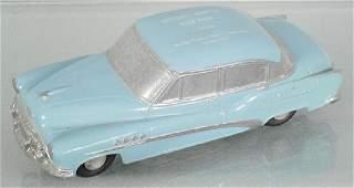 BANTHRICO 1955 BUICK ROADMASTER AUTOBANK PROMO