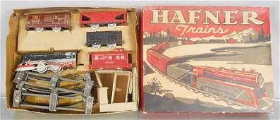 HAFNER 850 TRAIN SET