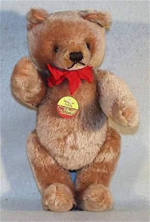 022: STEIFF 0202/36 ORIGINAL TEDDY BEAR