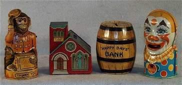 091 4 CHEIN BANKS