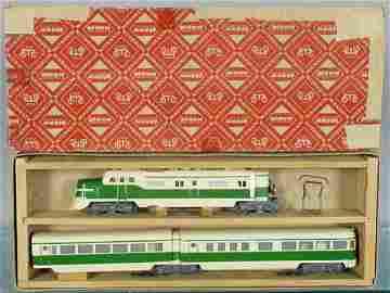 MARKLIN ST800 TRAIN SET