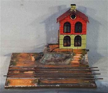 402: MARLIN 3039 WATCHMAN¹S HOUSE
