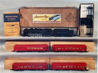 433: AF 4613-A TRAIN SET