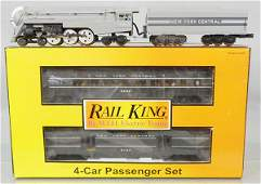 KLINE  MTH RAIL KING TRAIN SET