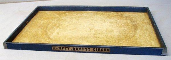 017A: SCHOENHUT HUMPTY DUMPTY CIRCUS BASE