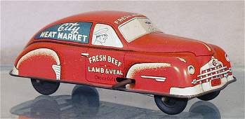 221A: COURTLAND CITY MEAT MARKET CAR