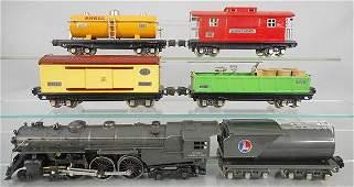 LIONEL 764W TRAIN SET